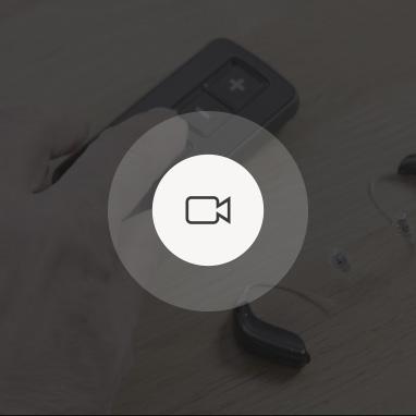oticon on app instructions