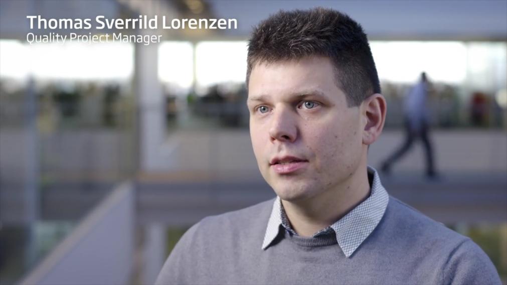 Thomas Sverrild Lorenzen